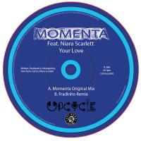 "Momenta - Your Love (7"")"