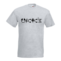 Upcycle Tee - Men's